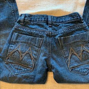 Sean John Bottoms - Sean John EUC boys denim jeans sz 8
